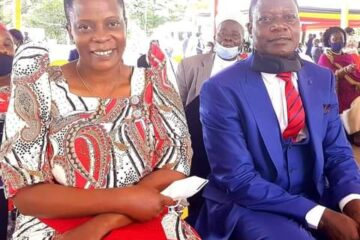 Betty Nambooze worried for her life