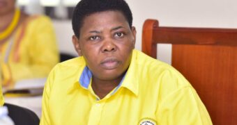 NRM on strategies to win back central region