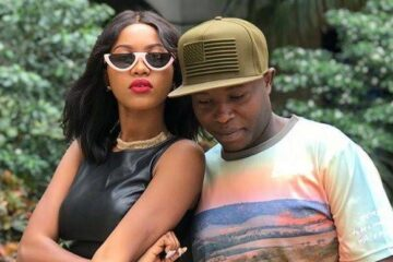Spice Diana pens down emotional message for her manager