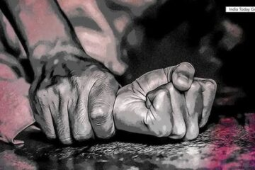 Police arrests man for attempted rape and commiting double murder