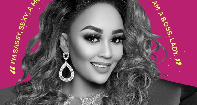 Zari to feature on Netflix in reality show