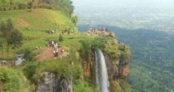 Why Wanale hill should be officialized as a tourist site