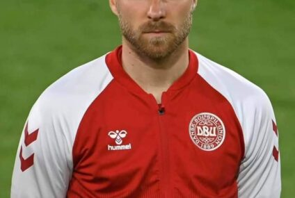 Denmark midfielder Christian Eriksen to be fitted with a heart