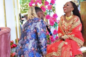 Widow was the most painful word- Nalongo Salha opens up