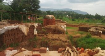 How brick making business is changing lives in Mbale
