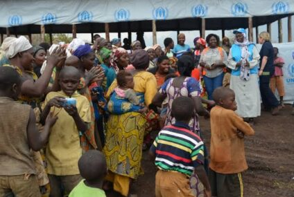 Refugees least prioritized yet bear higher risks of contracting Covid-Report