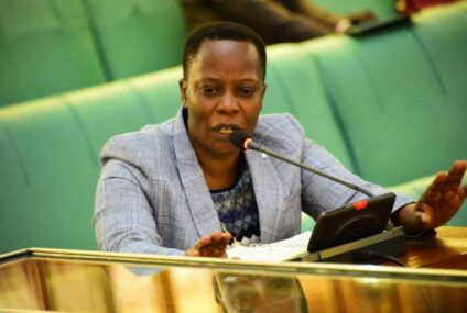 Why MP Nambooze's aides chose to leave