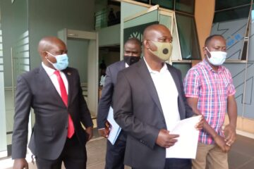 Activists drag National Drug Authority and Jena Herbal Uganda Limited to court over Covidex