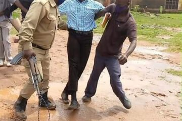 FDC activists arrested over illegal conference