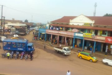 Mbale Garage operators plead for a covid relief share