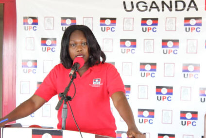 UPC calls for lock down ease ahead of Museveni's address