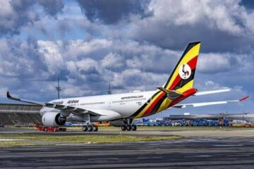 Uganda Airlines To Save Shs9.5bn Annually once the Airline commences Self-Handling