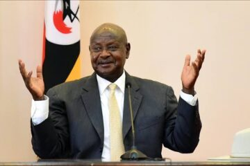 President Museveni to address the nation this week.