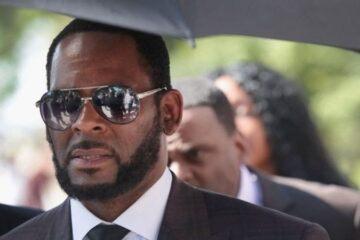 R&B artist R. Kelly found guilty of sex trafficking and racketeering