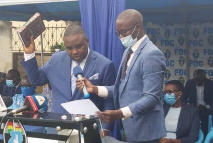 Erias Lukwago calls for Unity between opposition parties