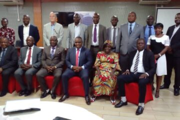 KCCA launches NAMA Biogas project