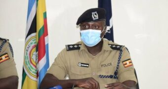 Police arrests two suspects in Relation to truck driver murder