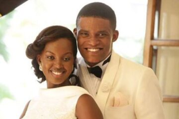 For better for worse, Flavia sticks with Kabuura after cheating scandal