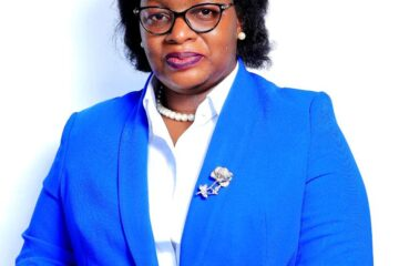 URSB Registrar General Mercy Kainobwisho named vice chairperson of WIPO Conference