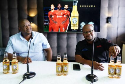 Coca-Cola beverages' Predator energy signs partnership deal with Liverpool