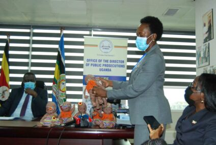 Office of the DPP to start prosecution of 700 cases in special SGBV sessions