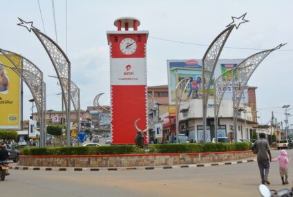 The sights and Sound of Mbarara City