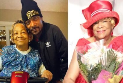 Rapper Snoop Dogg's mother dies at 70
