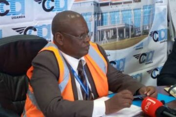 Fred Bamwesigye appointed as the new UCAA Director General